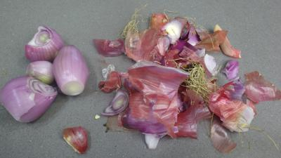 Sauté de potimarron et légumes - 2.2