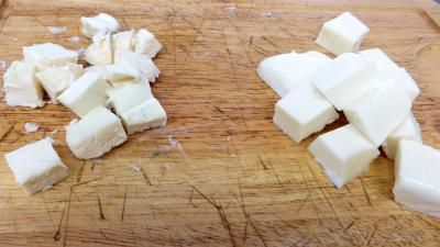 Clafoutis de blettes - 2.3