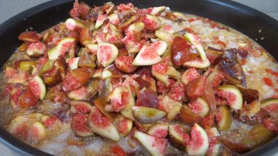 Chutney de figues aux cacahuètes - 5.4