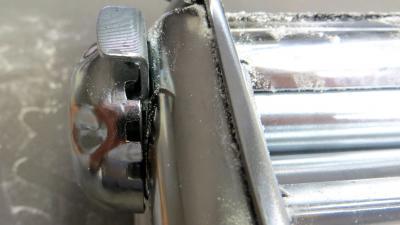 Tagliatelles fraîches à la farine complète - 5.1