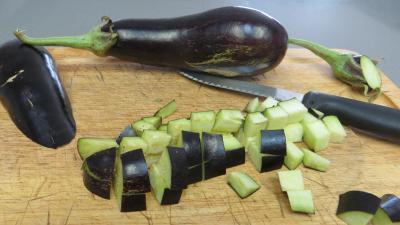 Polenta aux légumes - 2.1