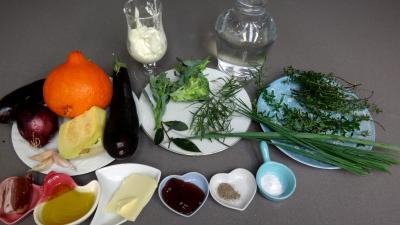 Ingrédients pour la recette : Soupe de potimarron