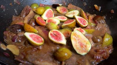 Sauté de canard aux figues - 5.1