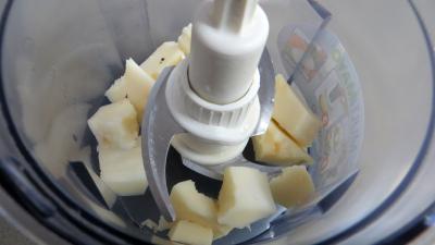 Poêlée de girolles au couscous - 2.2