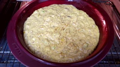 Gâteau aux physalis - 4.3