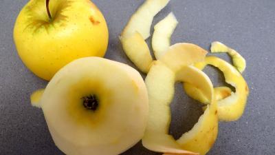 Tiramisu aux pommes - 1.1