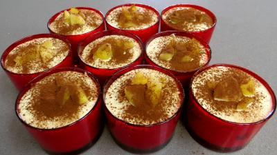 Tiramisu aux pommes - 12.1