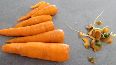 Bouillon de légumes d'automne - 3.3