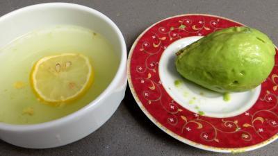 Salade au saumon - 2.1