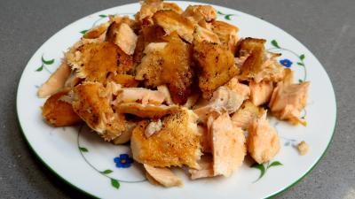 Salade au saumon - 5.1
