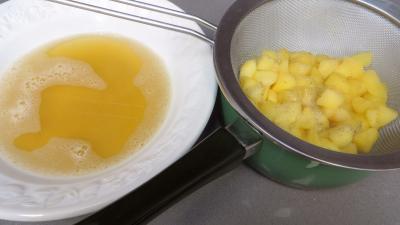 Pommes crémées à la stévia pour diabétiques - 4.1