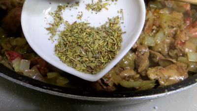 Mousse de foies de volaille - 4.2