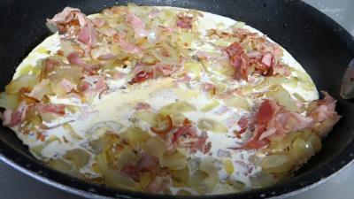 Côtes de porc à la moutarde - 5.1