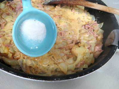 Côtes de porc à la moutarde - 5.3