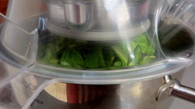 Blettes vapeur aux crevettes - 2.4