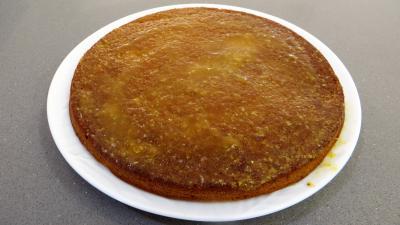 Gâteau aux clémentines - 6.2