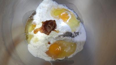 Cake au poivron - 2.3
