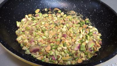 Salade d'oranges aux pruneaux - 4.1