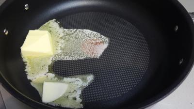 Soupe de légumes et tomme de brebis - 4.2