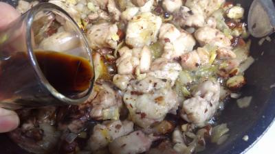 Ris de veau façon chinoise - 4.3