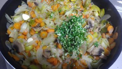 Tranches de gigot aux carottes - 7.1