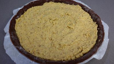 Tarte aux poires et fruits secs - 4.2
