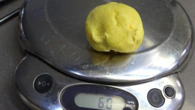 Boulettes de fromage à la mimolette - 4.1