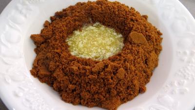 Cheesecake à la vanille - 2.2