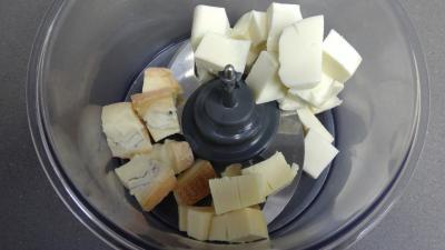 Gratin de blettes aux fromages - 4.2