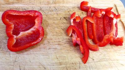 Potage à la tomate - 3.1