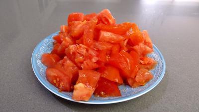 Potage à la tomate - 3.3