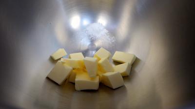 Marbré chocolat citron - 2.3