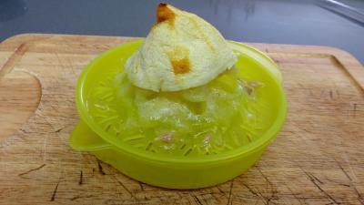 Champignons au citron - 1.2