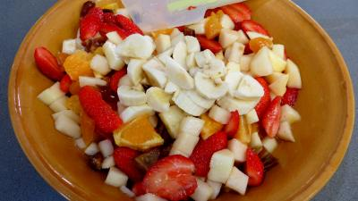 Salade de fruits champenoise - 6.2