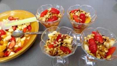 Salade de fruits champenoise - 7.3