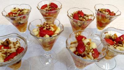Salade de fruits champenoise - 8.1