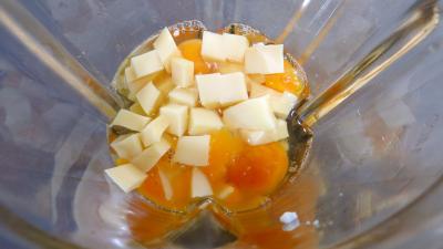 Tourte aux asperges et poireaux - 5.2