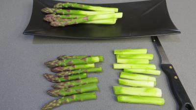 Beignets d'asperges - 1.2