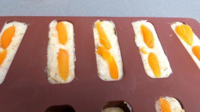 Financiers aux abricots secs - 6.2