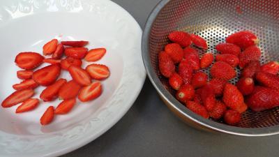 Bols de fraises - 1.2