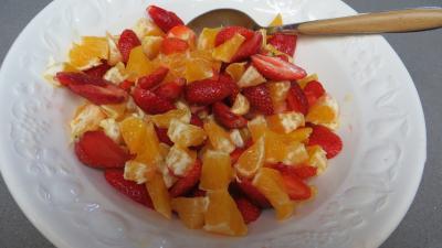Bols de fraises - 2.2