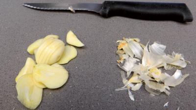 Poêlée d'asperges et fèves - 2.1