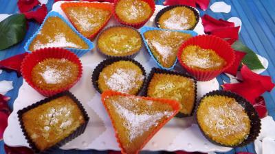 Gâteau mousse de bananes - 5.4