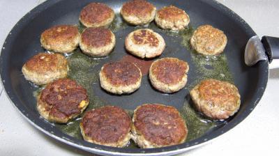 Rempah, boulettes de viande indonésiennes - 4.2