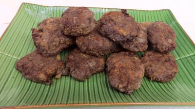 cumin : Rempah, boulettes de viande indonésienne