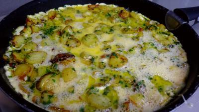 Tortillas à l'ail - 4.4