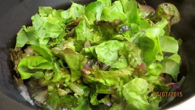 Etuvée de légumes - 4.4