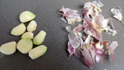 Brochettes de légumes à la plancha - 1.3