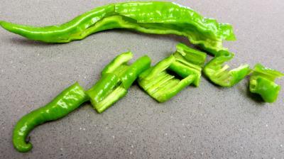Brochettes de légumes à la plancha - 5.3