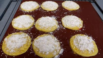 Biscuits canailles aux mûres - 6.2